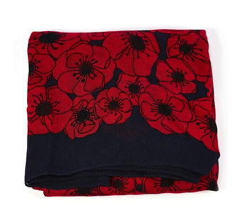 The Poppy Collection Scarf by Kipling - 168573