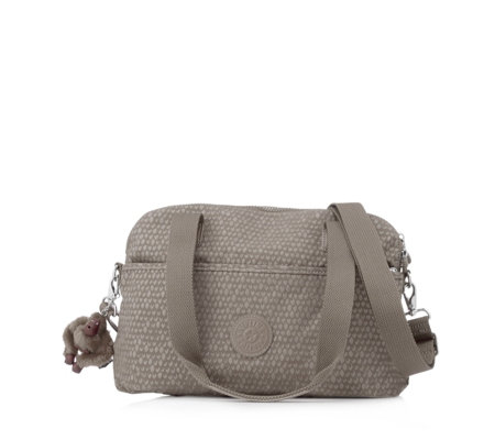 Kipling Diza Premium Shoulder Bag with Adjustable Strap