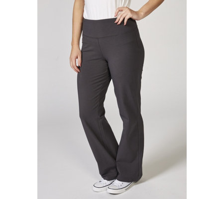 Wicked by Women with Control Bootleg Regular Trousers