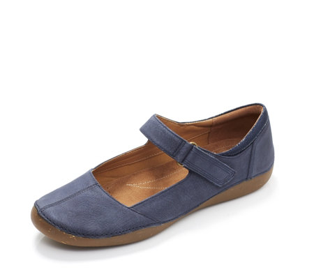 Clarks Autumn Stone Cushion Mary Jane Shoe