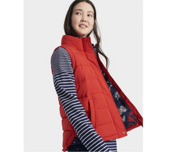 Joules Eastleigh Padded Gilet - 168879