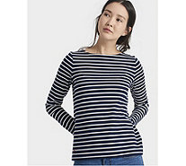 Joules Harbour Stripe Jersey Top - 168882