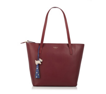 Radley London De Beauvoir In The Stars Large Leather Tote Bag - 166783