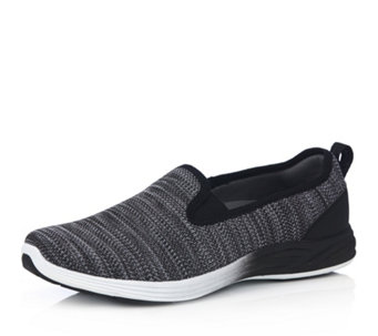 Vionic Orthotic Agile Delany Slip On Trainers w/ FMT Technology - 169783