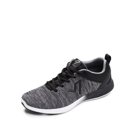 Vionic Orthotic Adley Multi Knit Mesh Trainer with FMT Technology