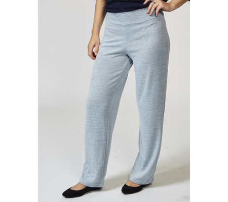 Kim & Co Soft Touch Relaxed Leg Regular Trousers