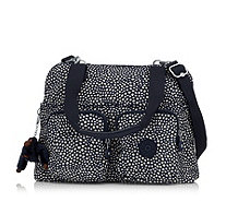Kipling Avalyn Large Double Handled Bag with Detachable Crossbody Strap - 158989