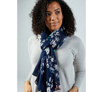 Lola Rose Silk Scarf - 172289