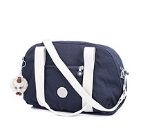 Kipling Lexique Premium Medium Shoulder Bag with Crossbody Strap - 166391