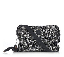 Kipling Freda Multi Pocket Shoulder Bag with Crossbody Strap - 166392
