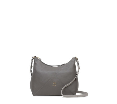 Radley London Oxleas Medium Leather Cross-Body Bag