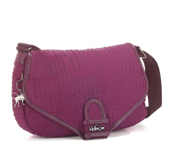 Kipling Twist Paxton Medium Flapover Shoulder Bag - 160894
