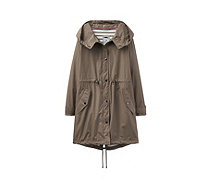 Joules Swithin Waterproof Parka - 168998