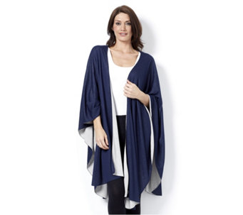 Join Clothes Reversible Wrap - 159899