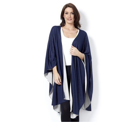 Join Clothes Reversible Wrap