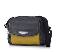 Kipling City Merissa Shoulder Bag with Detachable Strap
