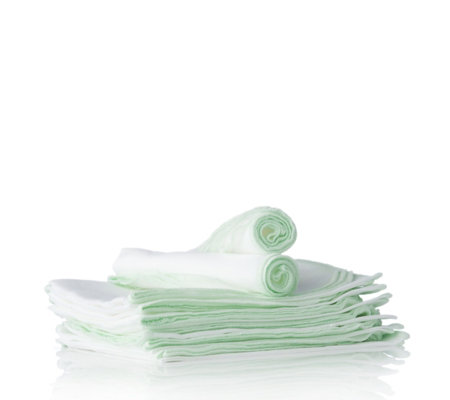 Liz Earle Set of 14 Muslin Cloths