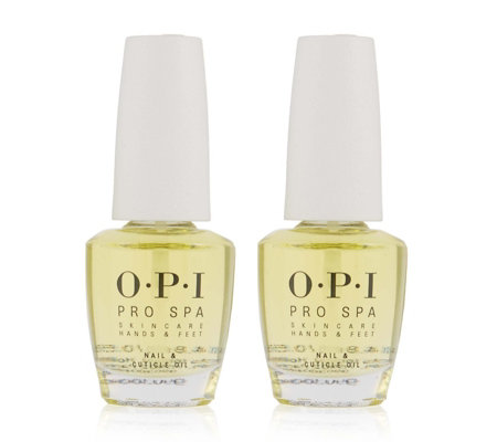 OPI Hydrate Your Nails Duo