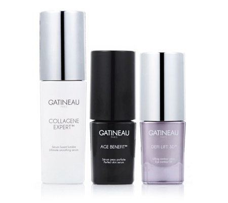 Gatineau 3 Piece Perfect Skin Collection