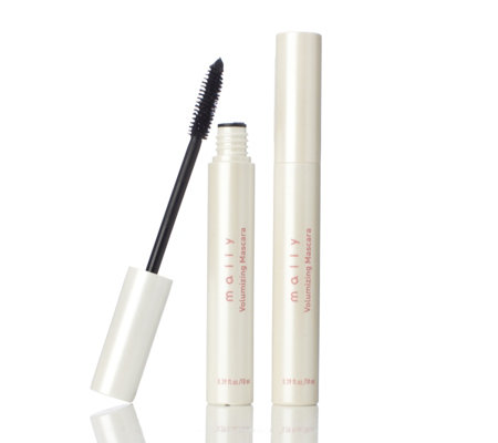 Mally Volumizing Mascara Duo
