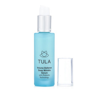 Tula Volume Defense Deep Wrinkle Serum 30ml - 231703