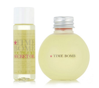 Lulu's Time Bomb Home & Away Youth Juice Duo - 234104