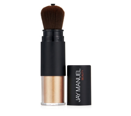 Jay Manuel Beauty Skin Face Lift Finishing Powder