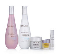 Decleor 5 Piece Anti-Ageing & Cleansing Essentials - 234905