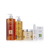 SBC 4 Piece Luxury Arnica  Skincare Collection - 235905