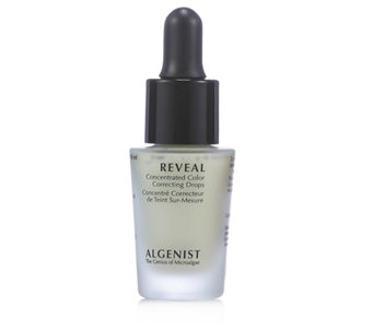 Algenist Reveal Colour Correcting Drops 15ml - 218606