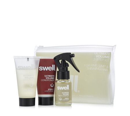 Swell Ultimate Volume 3 Step Discovery Kit
