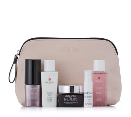 Gatineau 5 Piece DefiLift Perfect Partners Collection with Bag