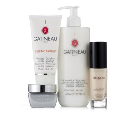 Gatineau 4 Piece Skin Perfector Collection