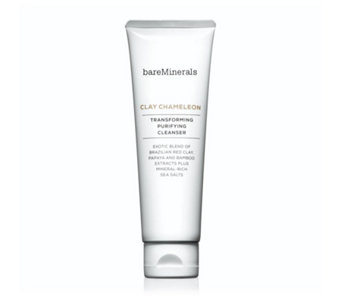 bareMinerals Clay Chameleon Transforming Purifying Cleanser 120g - 216708