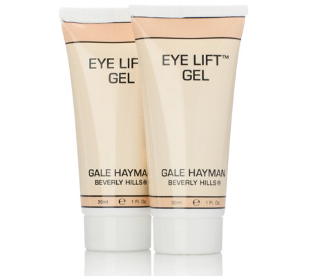 Gale Hayman Eye Lift Gel Duo 30ml