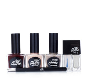 Little Ondine 6 Piece Discovery Nailcare Collection in Box - 214209