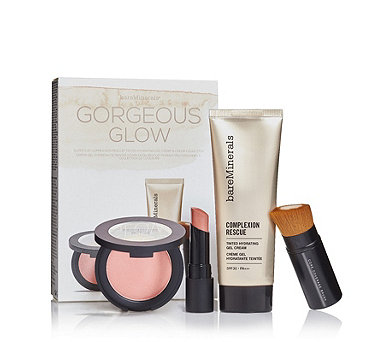 Bareminerals 4 Piece Gorgeous Glow Make-up Collection - 234909