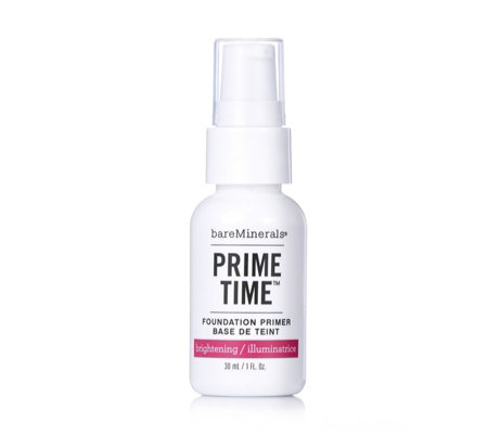 Bareminerals 30ml Prime Time Face Primer