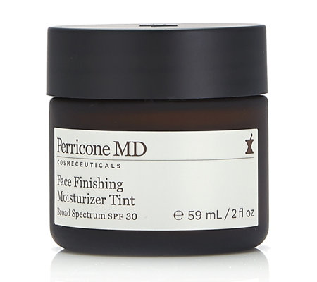 Perricone Face Finishing Moisturiser Tint 59ml