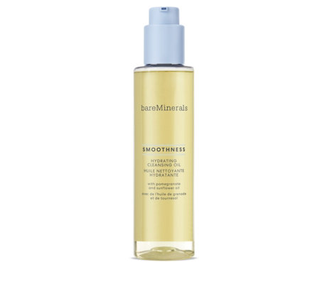 bareMinerals Oil Obsessed Cleansing Oil 180ml