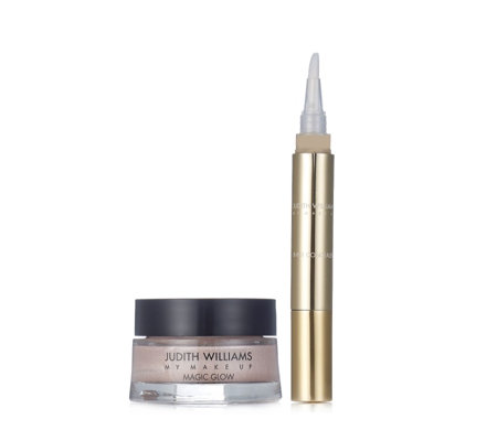 Judith Williams My Make Up Magic Glow Highlighter & 8 in 1 Concealer