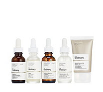 The Ordinary 5 Piece Retinoid Skincare Collection - 235910