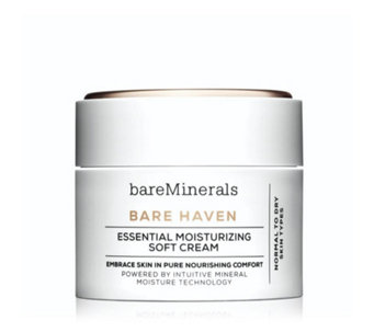 bareMinerals Bare Haven Moisturiser 50g - 216711