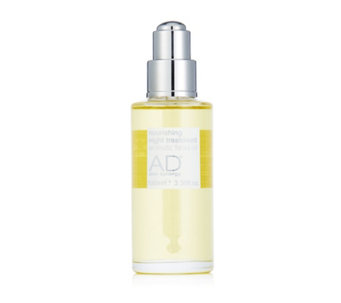 AD Skin Synergy Supersize Nourishing Night Treatment Face Oil 100ml - 232811