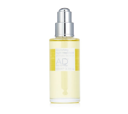 AD Skin Synergy Supersize Nourishing Night Treatment Face Oil 100ml