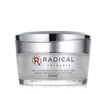 Radical Skincare Anti Ageing Restorative Moisturiser 50ml - 205412