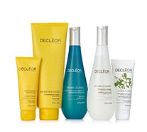 Decleor 5 Piece Get Up & Glow Supersize Collection - 233312