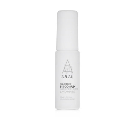 Alpha-H Supersize Absolute Eye Complex 30ml