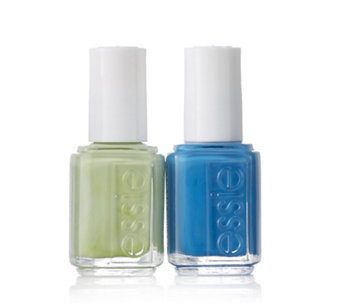 Essie 2 Piece Spring Brights Collection - 232013