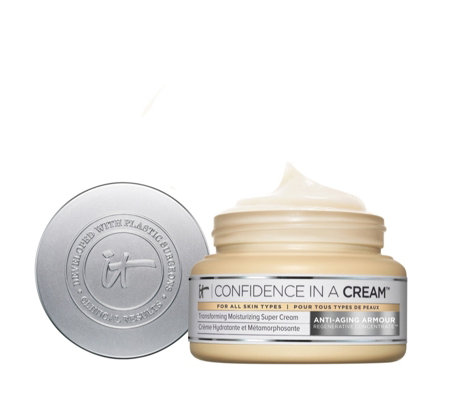IT Cosmetics Confidence in a Cream Super Moisturizing Cream